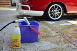 プロの洗車と遜色なし!?TW流の洗車術 コダワリすぎるのも良くない