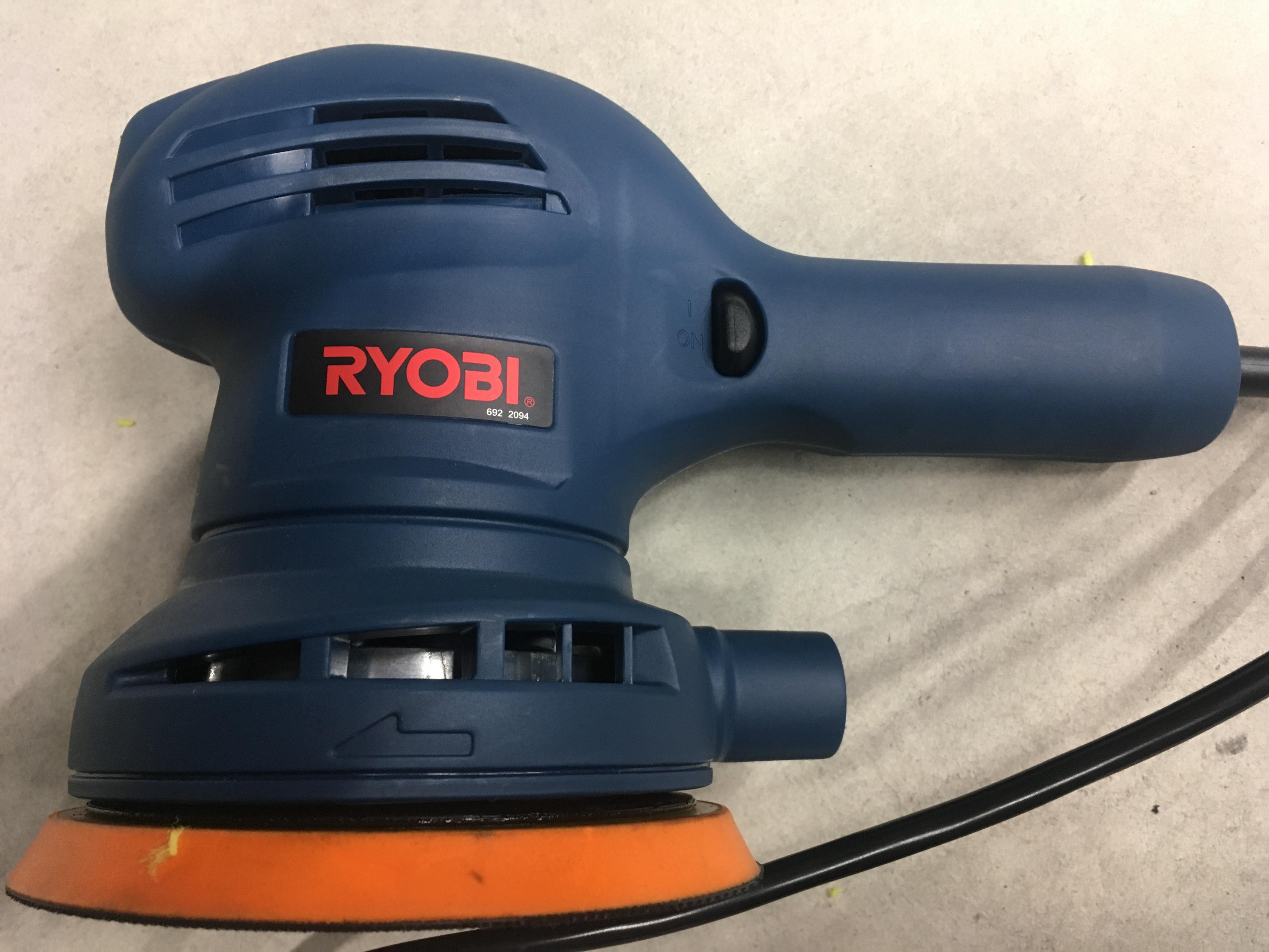 車のDIYをしたい初心者におすすめ!RYOBI(リョービ)  RSE-1250 改造方法も記載あり | 洗車ウォーカー