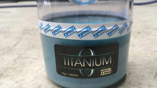 ザイモール チタニウムグレイズ