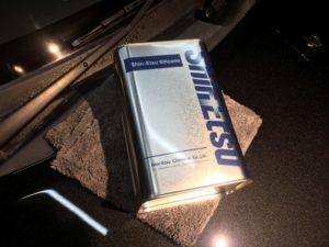 シリコン洗車は汚れる?劣化が早い?悪化させる?シリコン洗車の疑問をまとめてみました
